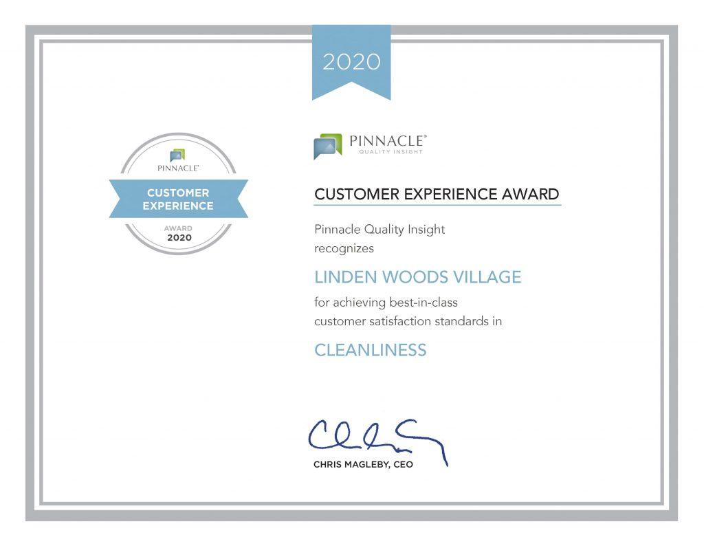 Pivotal Linden Woods CEA Certificate 2020 (1)-min